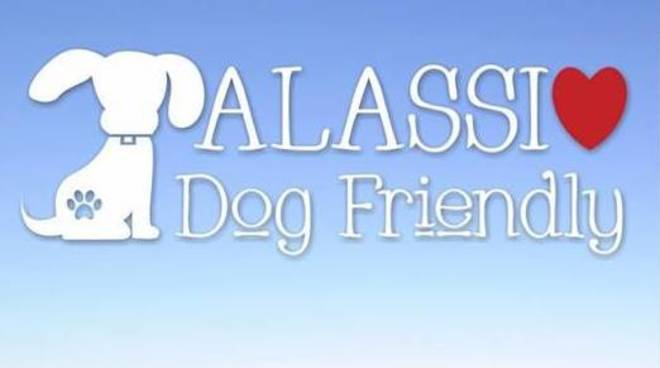alassio dog friendly