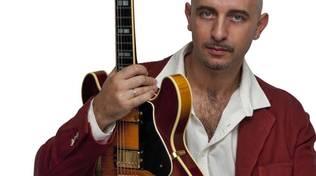 Alessio Menconi musicista