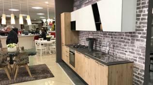 All'Asta del Mobile arrivano le creazioni di Aran Cucine