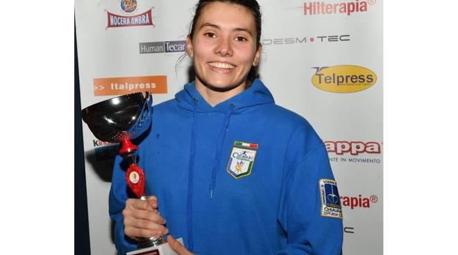 Andrea Vittoria Rizzi