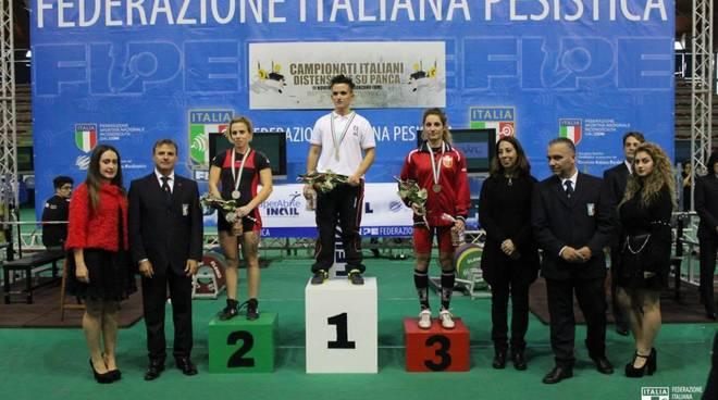 Arianna Martina Chiossone