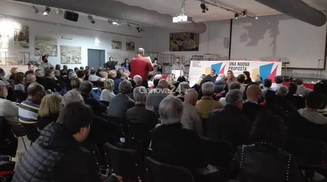 assemblea sinistra italiana