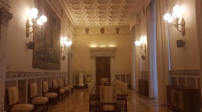 Banca italia report