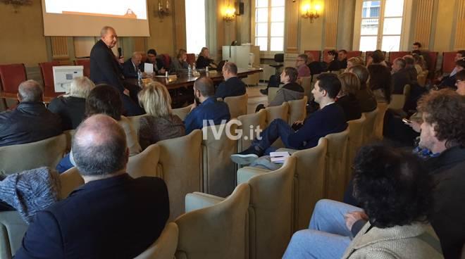 Bandi regionali per le strutture ricettive, l'incontro in camera di commercio