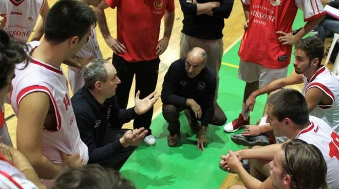 Basket Loano Pasta Fresca Bussone