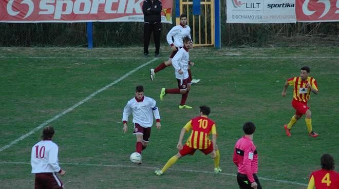 Borghetto vs San Filippo Neri
