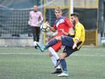 Campomorone S.O VS Cairese Promozione GIr.A 9° Giornata