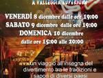 """A Valleggia (Quiliano): torna la manifestazione \""""Natale nel Mondo\"""""""