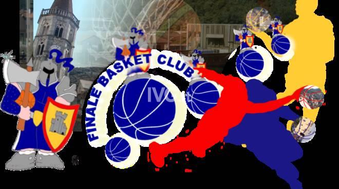 Finale Basket Club sconfitto dal Cogoleto