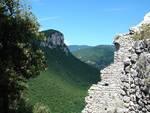 Archeotrekking - Castrum Perticae