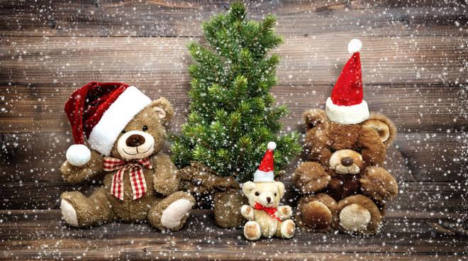 Mercatini di Natale a Sant\'Olcese