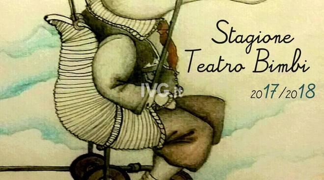 Oggi pomeriggio ai Cattivi Maestri di Savona: Teatro ragazzi - Gobbolino il gatto della strega