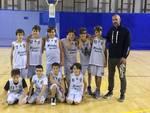 Il Finale Basket Club batte con grinta l\'Alassio!