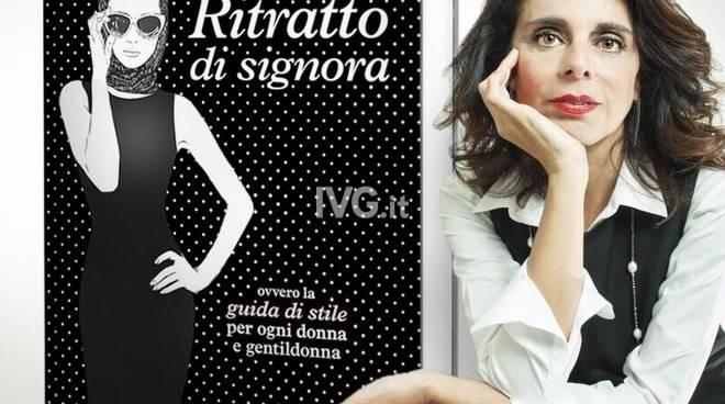 Laura Pranzetti con Mirko Darar presenta Ritratto di signora (Gribaudo)