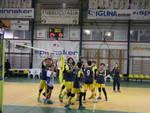 Un weekend ricco di soddisfazioni per il Volley Team finale!