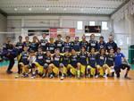 Volley: LA SERIE C SUGLI SCUDI