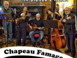 Stasera allo Chapeau Famagosta di Savona: Canzoni popolari in bianco e nero de Gli Spostati
