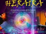 HERAIRA LIVE- L\'insolita musica dello spirito