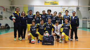 Una settimana di Volley Team Finale