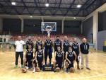 Finale Basket Club, riparte il Campionato!