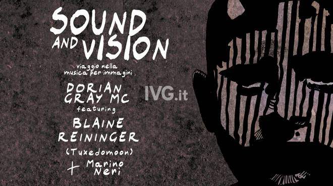 Stasera ai Raindogs di Savona: Dorian Gray / Blaine Reininger (Tuxedomoon) / Marino Neri