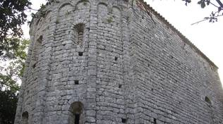 Castello Sant'Antonino Perti Finale Ligure