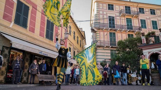 Celle Borgo in Festa