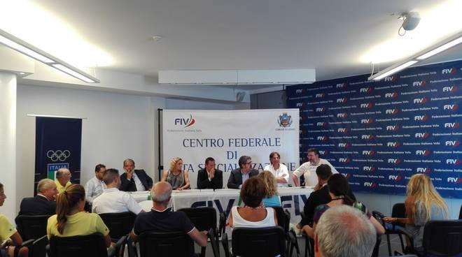 Centro Federale Vela