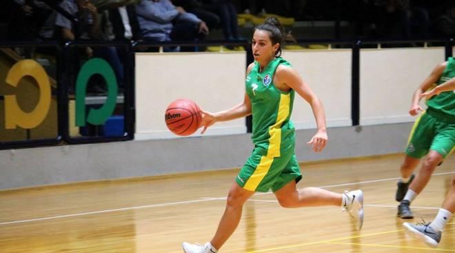 Cestistica Savonese