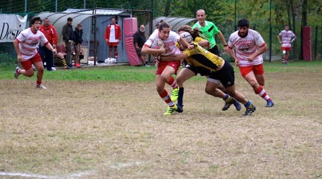 Cffs Cogoleto – Savona Rugby