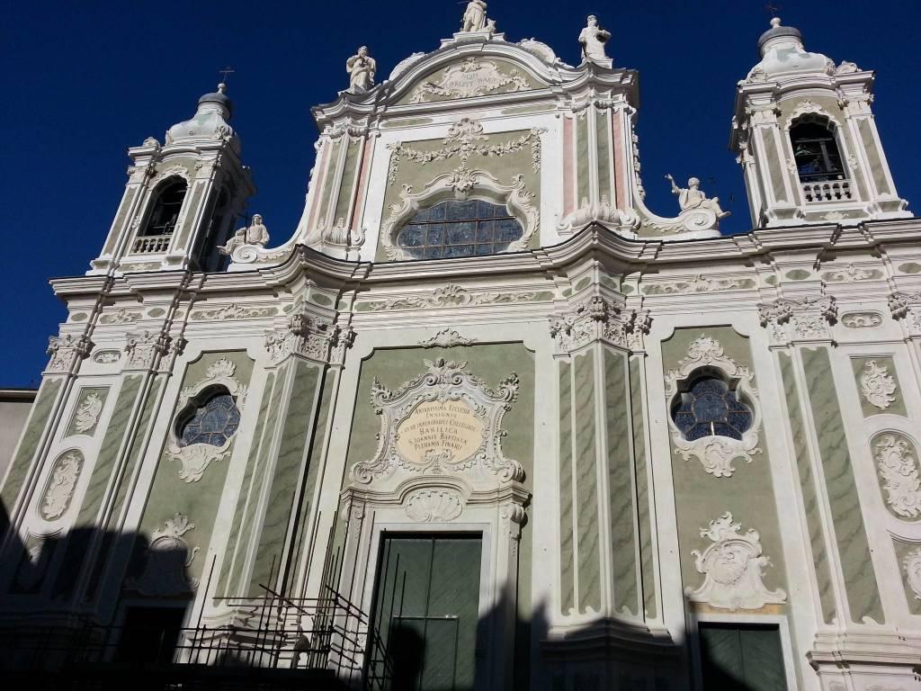 chiesa san giovanni finale