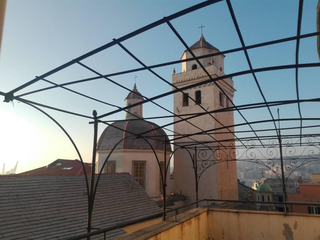 chiostro santa maria castello
