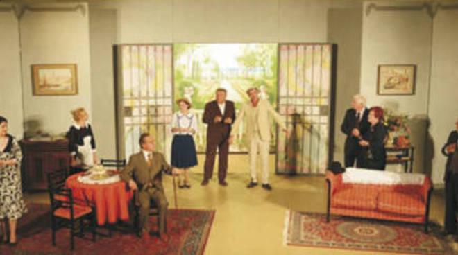 Compagnia Teatrale Astichello