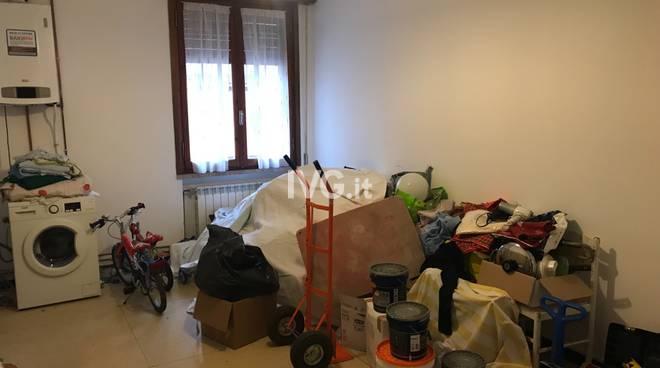 Coniiugi pietresi in difficoltà: la casa di Albenga presso il Sacro Cuore