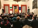 Consiglio comunale Albenga generica