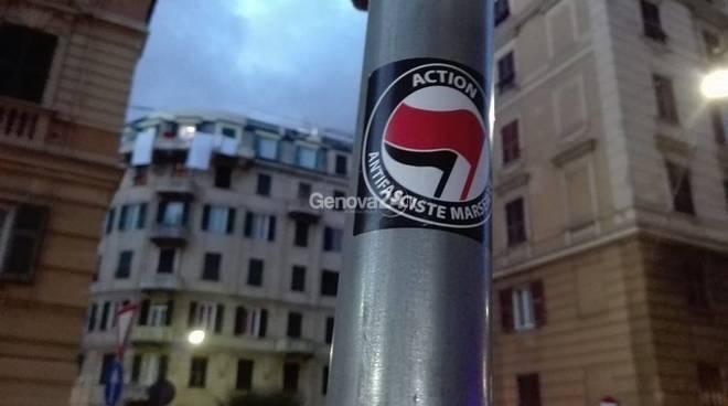 Genova Antifascista:
