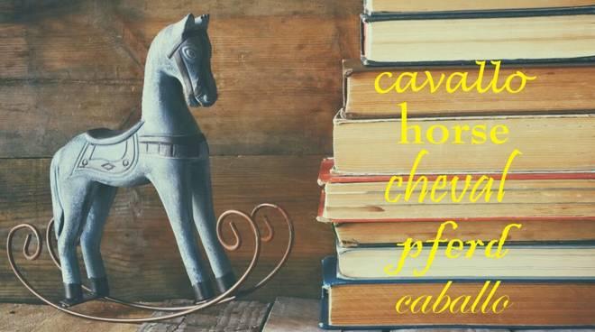 dizionario equestre