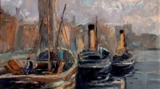Emanuele Martinengo artista