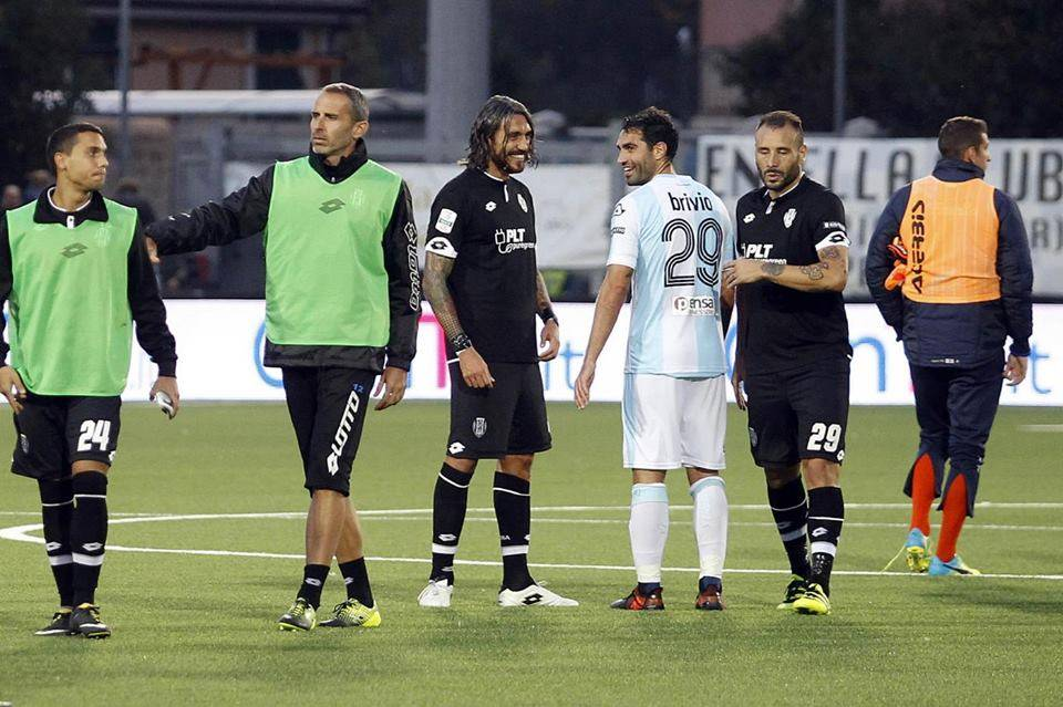 Entella vs Cesena
