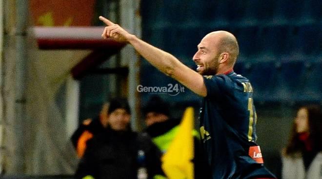Coppa Italia, Migliore spinge il Genoa: Crotone battuto 1-0