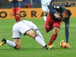 Genoa Vs Crotone Coppa Italia