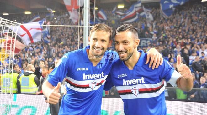 Calciomercato Napoli, Ferrero 'blinda' Quagliarella. E su Sarri... 111 11-11
