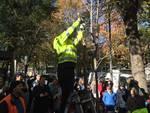Giornata albero piazza del popolo savona