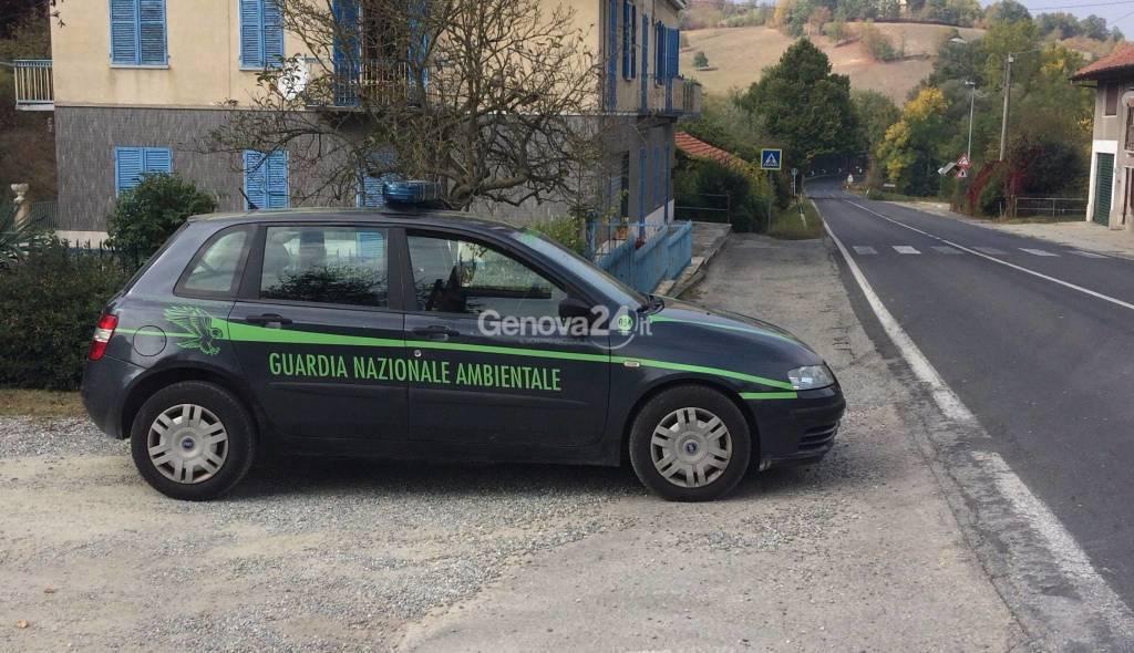 guardie nazionali ambientali