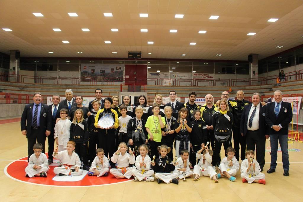 Karate Club Savona