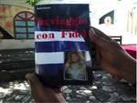Katia Sassoni libro In viaggio con Fidel
