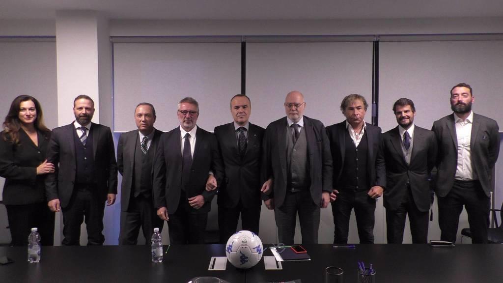 Lega B di calcio
