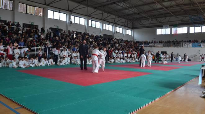 memorial judo