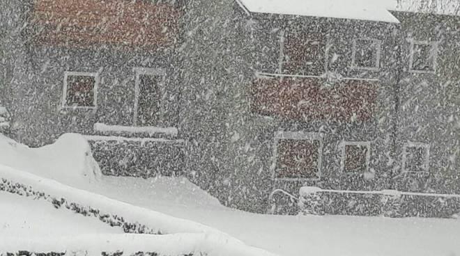 neve santo stefano 13 novembre