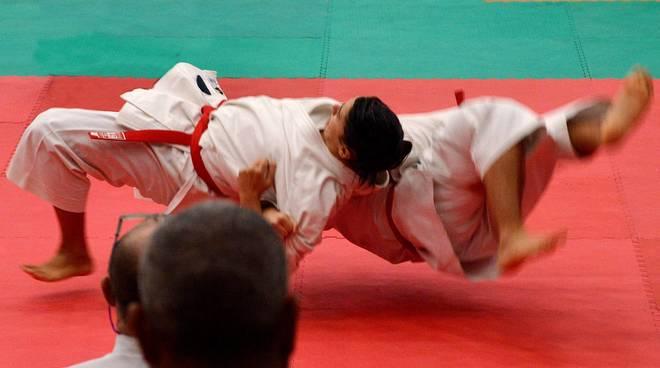 Open d'Italia di Jujitsu
